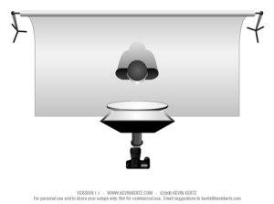 clam-shell-lighting-diagram